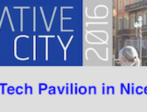 Israel Pavilion @ Innovative City – June 2016