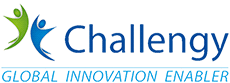 challengy – Global Innovation Enabler Logo
